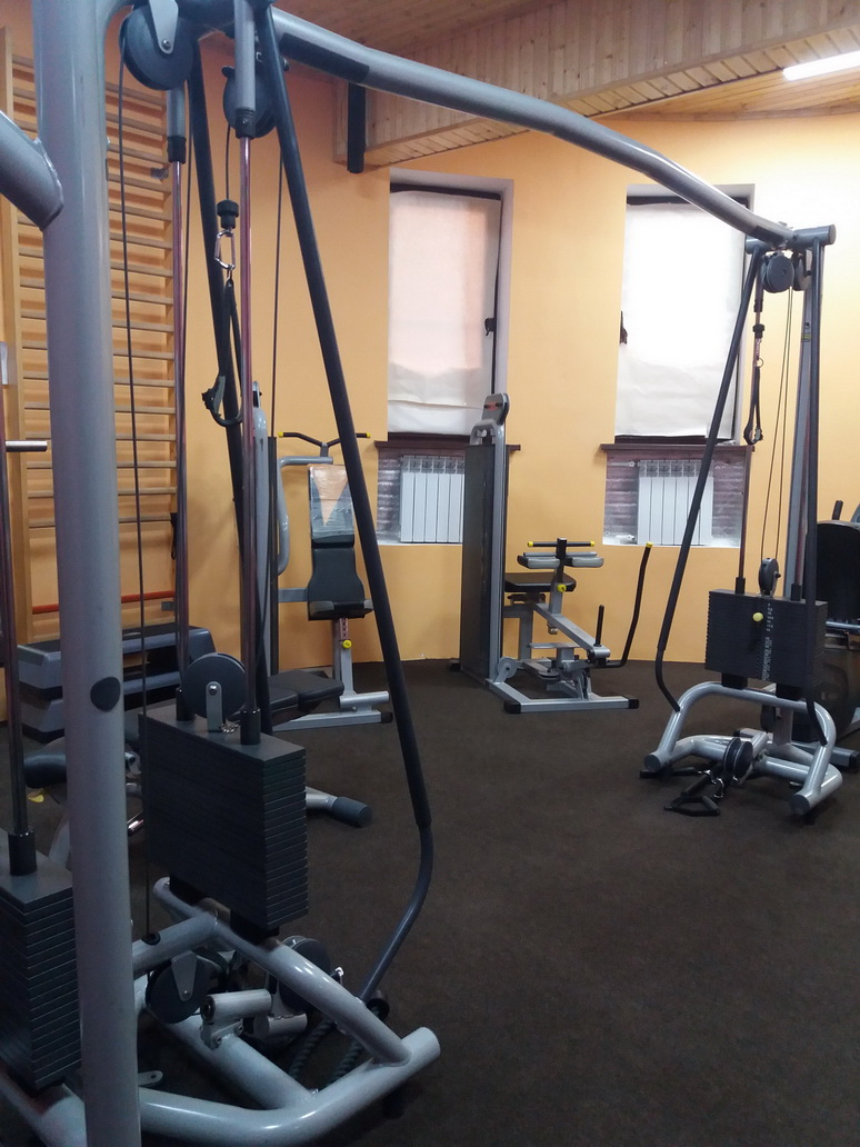 Кроссовер Cable Stations Cable Crossover Technogym