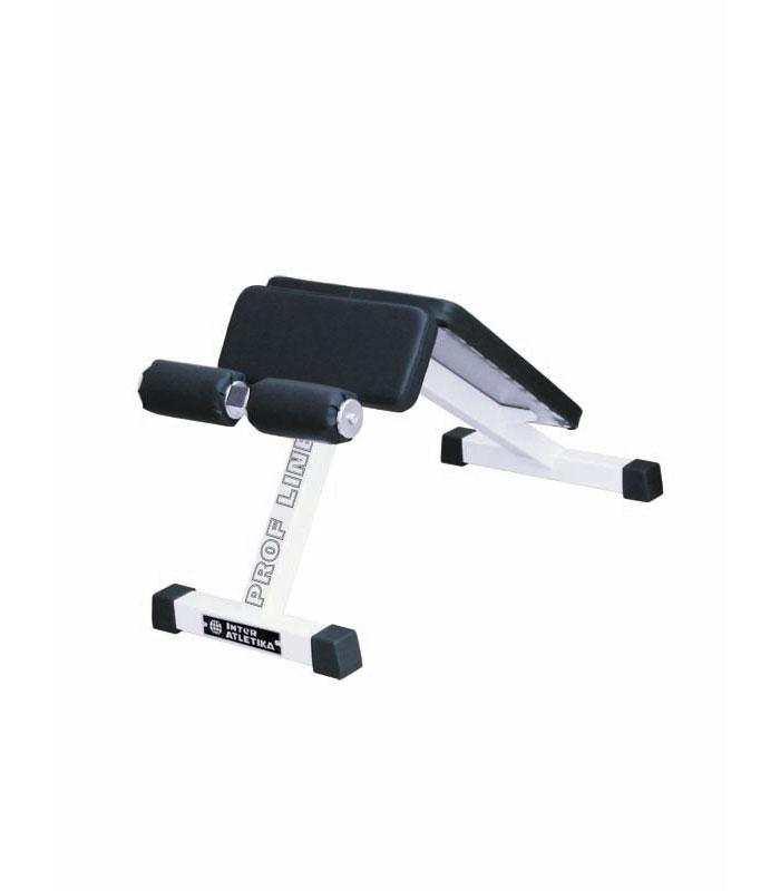Скамейка для пресса V-Sport СТ-310 - Скамьи и стойки